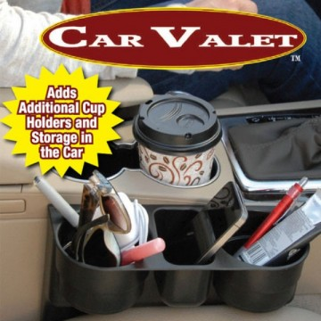 Car Valet Handy Organizer