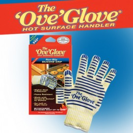 The 'Ove' Glove Hot Surface Handler Higher Heat Protection