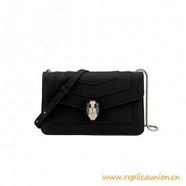 Top Quality Serpenti Head Forever Flap Cover