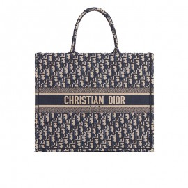 Top Quality Book Tote Dor Oblique Bag