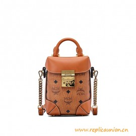 Top Quality Soft Berlin Crossbody in Visetos