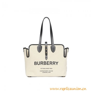 Top Quality The Medium Soft Cotton Canvas Belt Bag