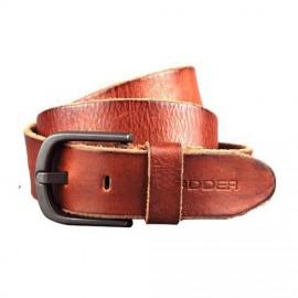LEDDER 005 Export Leather Belt Italy First Layer Leather Belt