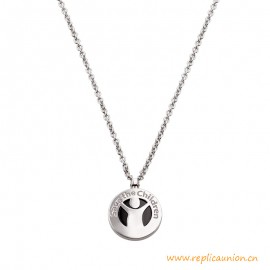 High End Save the Children 10th Anniversary Necklace with Pendant Set