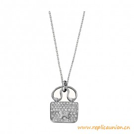 Top Quality Constance Amulette Pendant Small Model