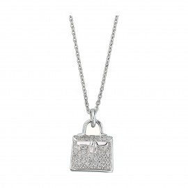 Top Quality Kelly Amulette Pendant Small Model