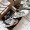Top Quality Golden Deluxe Brand Superstar Shoes
