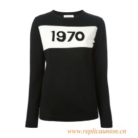 Original Qaulity Women's '1970' Wool Sweater
