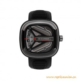 Top Quality M3/01 the Spaceship Watch
