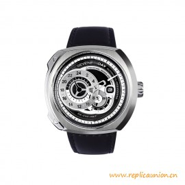 Top Quality Q1/01 the Industrial Essence Tribute Watch