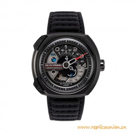 Top Quality V3/01 the Engine Inspired Watch
