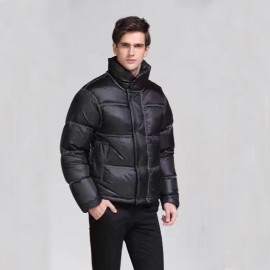 Original Quality Down-filled Puffer Coat for Men