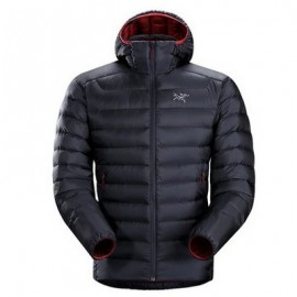 Original Quality CERIUM LT HOODY Down Jackets
