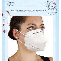 Free Face Mask Protect You from The New Coronavirus COVID-19 KN95 Masks