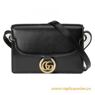 Top Quality Small Leather Shoulder Bag Textured Leather
