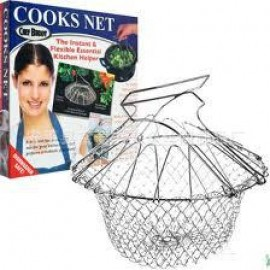 Chef Basket Cooks Net as Seen on TV