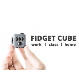 Stress Relief Fidget Cube Dice Xmas Gift For Adults Kids