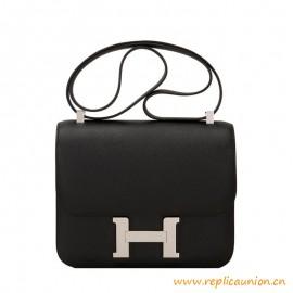 Top Quality Handmade as Authentic Design Constance Elan Epsom Bag