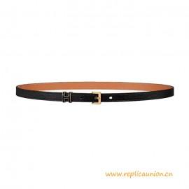 Top Quality Pop H 15 Belt in Epsom Calfskin