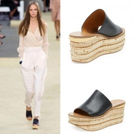 Original Design Quality Wedge Sandals for Every Height
