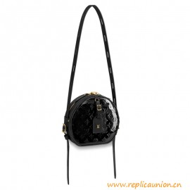 Top Quality Boite Chapeau Souple Handbag