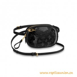 Top Quality Beltbag in Monogram Vernis Patent Leather