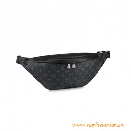 Top Quality Discovery Bumbag Monogram Eclipse Coated Canvas