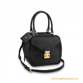 Top Quality Néo Square Bag Taurillon Leather