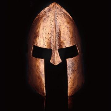 Spartan Mask 300 Spartan Helmet