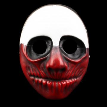 Payday 2 3D Wolf Mask High-Grade Resin Original Masks