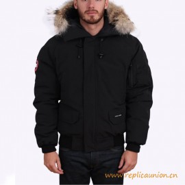 Top Quality Chilliwack Bomber Jacket for Men