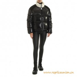 Top Quality Chouelle Down Jacket in Black