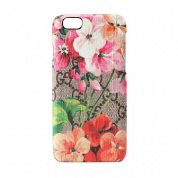 Women's Blooms Print iPhone 6 or 6 Plus Case