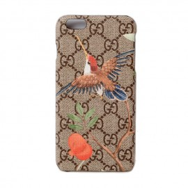 Women's Tian Hummingbirds iPhone 6 or 6 Plus Case