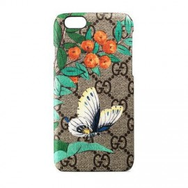 Women's Supreme Tian Butterfly iPhone 6 or 6 Plus Case