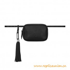 Top Quality Adjustable Lou Belt Bag in Qulited Leather